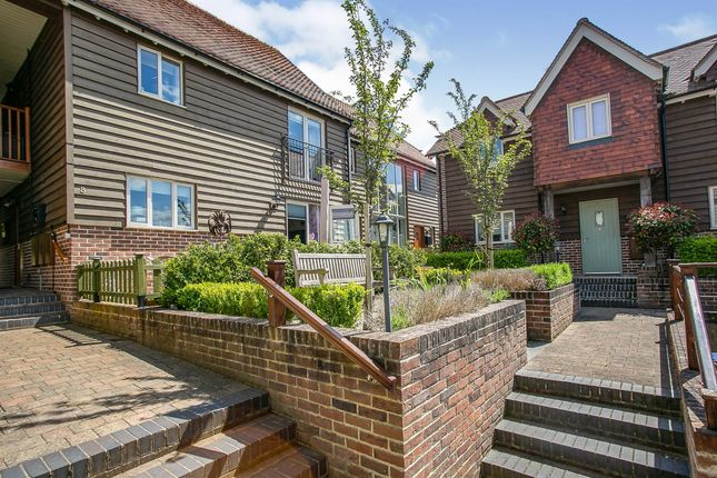 1 bed flat for sale in Old School Mews, Shrewton, Salisbury SP3