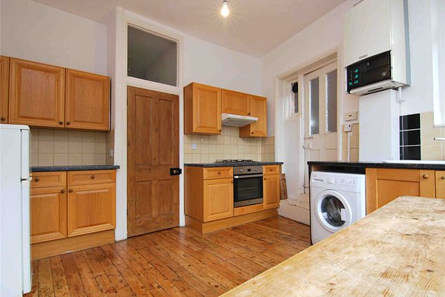 Thumbnail Property to rent in Muswell Hill Broadway, Muswell Hill, London