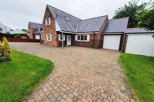 4 bed detached house for sale in Kingstown, Carlisle CA6