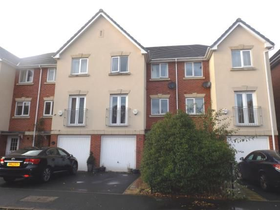 Thumbnail Semi-detached house for sale in Britannia Road, Sale, Greater Manchester