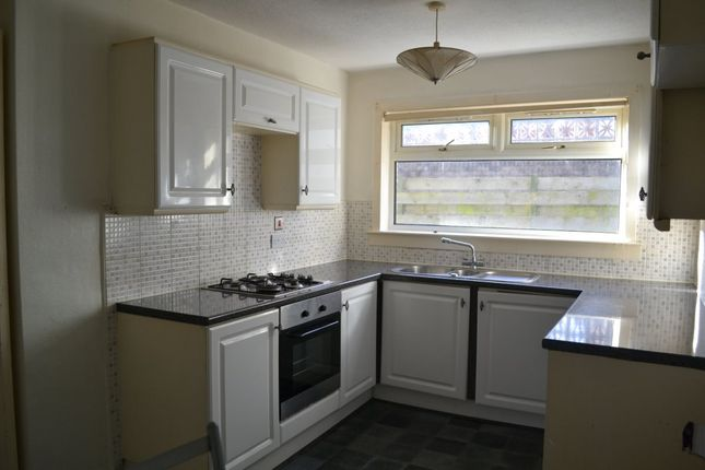 Thumbnail Flat to rent in Calder Place, Falkirk