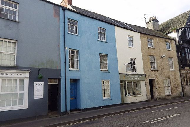 Thumbnail Terraced house for sale in Dyer Street, Cirencester