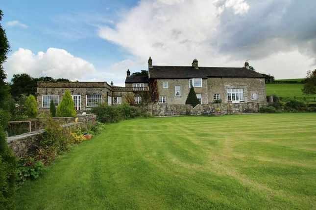 Thumbnail Farmhouse for sale in Tatham, Lancaster, Lancashire