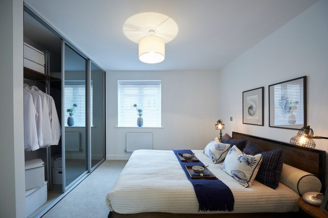 Show Home of Ashford Place, Broomfield Village, Chelmsford CM1