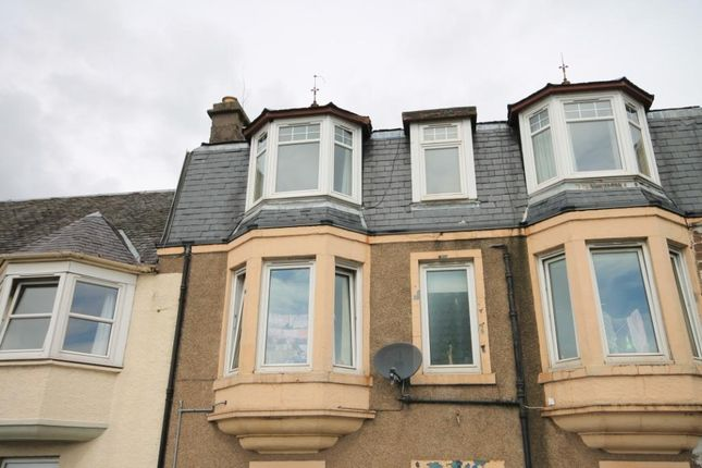 Thumbnail Flat for sale in 91E King Street, Crieff