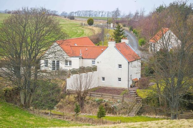Thumbnail Detached house for sale in Deanburn House, Blackshiels, Pathhead, Midlothian