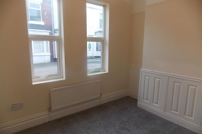 Bedroom of Ross Street, Middlesbrough TS1