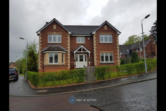 Thumbnail Detached house to rent in Branklyn Place, Glasgow