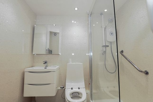 Bathroom of Homeforth House, Newcastle Upon Tyne NE3