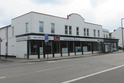 Thumbnail Retail premises to let in Brighton Road, Croydon