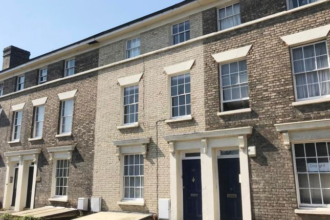 Thumbnail Terraced house for sale in 128 New London Road, Chelmsford, Essex