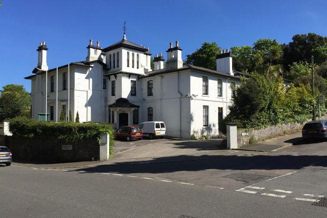 Thumbnail Hotel/guest house for sale in Superior 14-Bedroom Hotel TQ1, Torbay