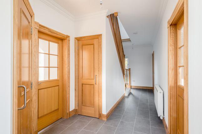 Hallway of Old Brechin Road, Lunanhead, Forfar DD8