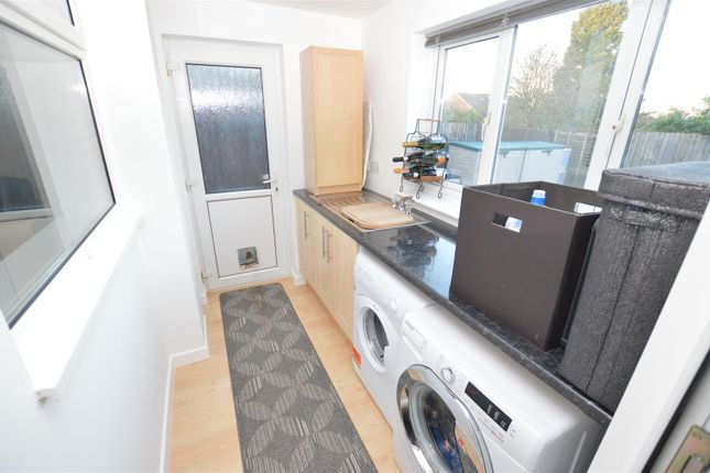 Utility Room of Ullswater Road, Dunstable LU6