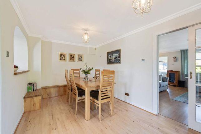 Dining Room of David Place, Garrowhill G69