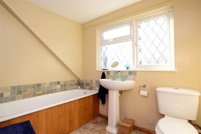 Bathroom of High Street, Findon Village, West Sussex BN14