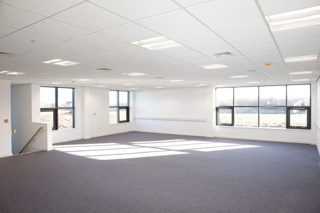Thumbnail Office to let in Kirkleatham Business Park, Redcar