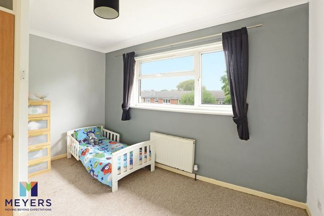 Bedroom 3 of Junction Road, Hamworthy, Poole BH16