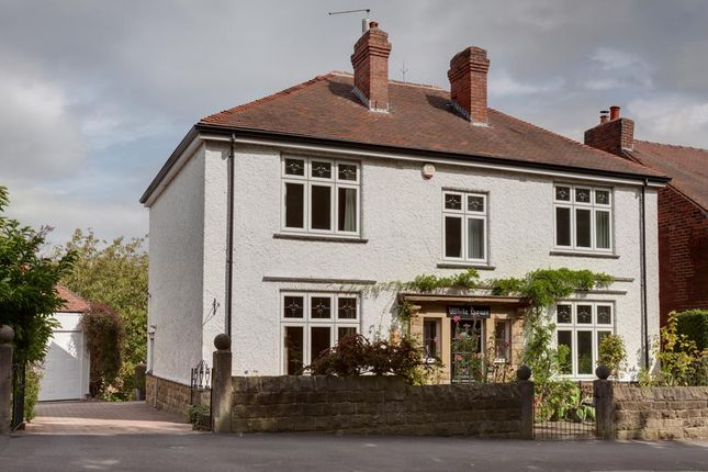 Thumbnail Property for sale in Carter Knowle Road, Sheffield
