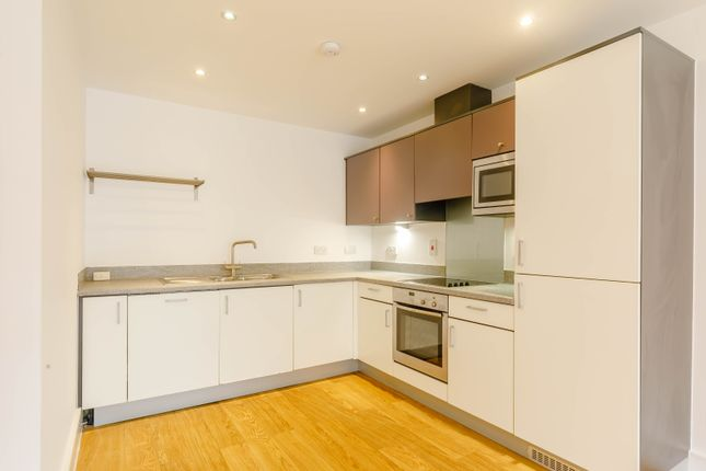 1 bed flat for sale in Willow Way, London SE26