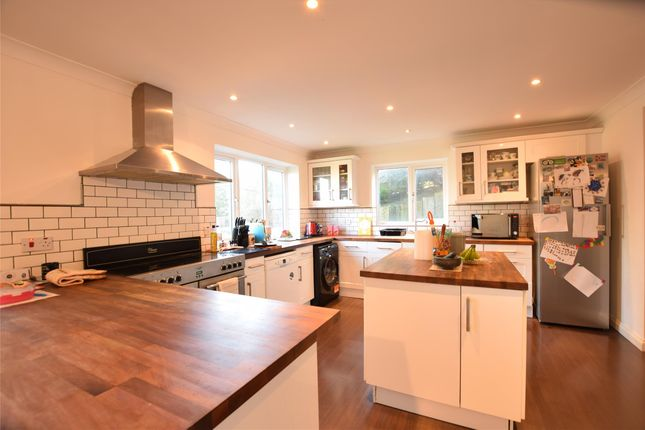 Thumbnail Detached house for sale in Eisenhower Drive, St Leonards-On-Sea, East Sussex
