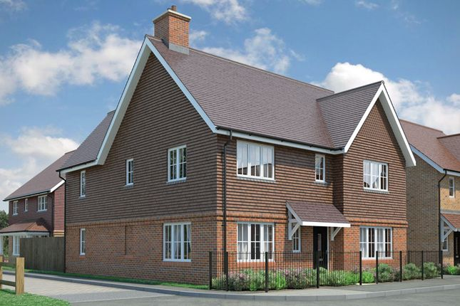 """Thumbnail Property for sale in """"The Orchard"""" at Reigate Road, Hookwood, Horley"""