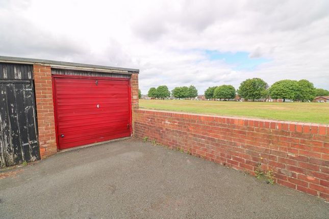 Garage of Hanover Drive, Winlaton, Blaydon-On-Tyne NE21