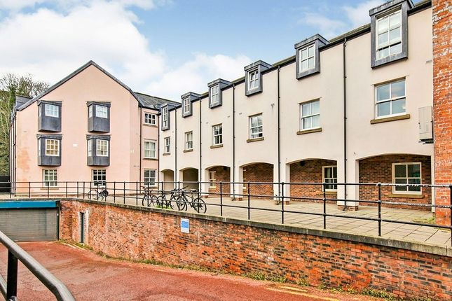 Thumbnail Flat to rent in St. Andrews Court New Elvet, Durham