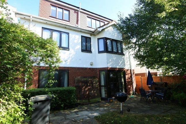 Thumbnail Detached house to rent in Lyndhurst Gardens, Finchley Central, London
