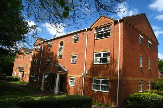 Thumbnail Flat for sale in St. Nicholas Street, Coventry