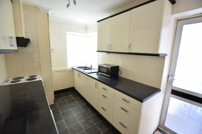Kitchen of Seaville Drive, Pevensey Bay BN24