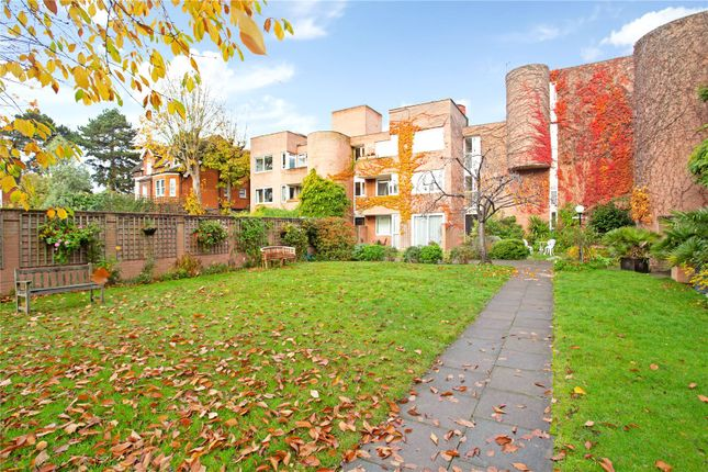 Flat for sale in Roskeen Court, 45 Arterberry Road, London
