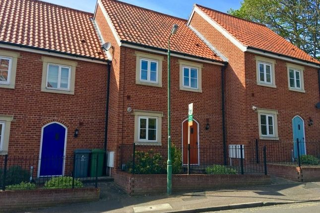 2 bed property to rent in Bishops Close, Thorpe St. Andrew, Norwich