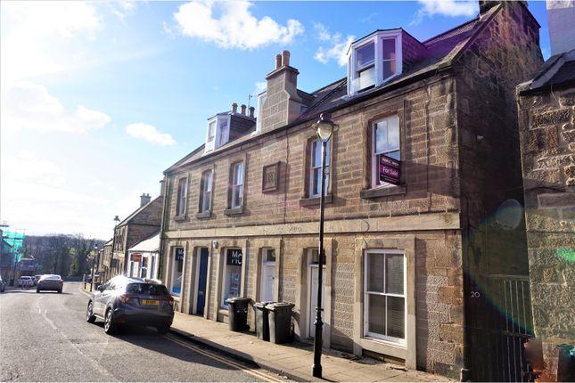 Thumbnail Flat for sale in Main Street, Gorebridge