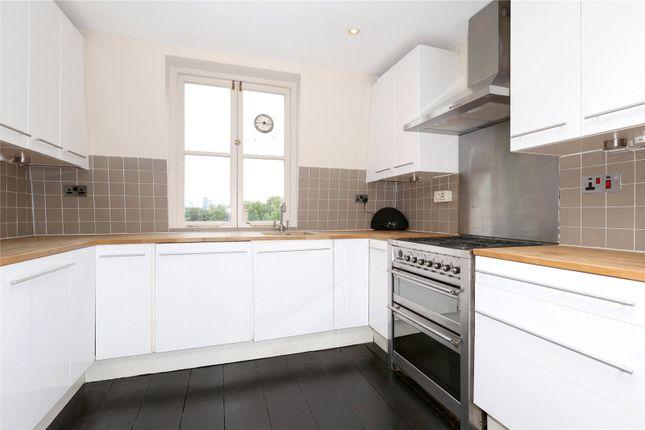 Thumbnail Flat to rent in Canonbury Square, Islington, London