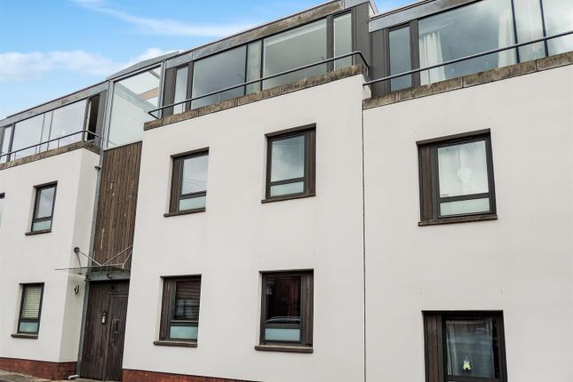 Thumbnail Flat to rent in Westbourne Grove, Bedminster, Bristol