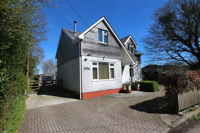 Thumbnail Detached house for sale in Barripper, Camborne