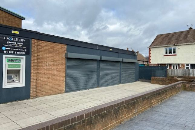 Retail premises to let in Cauld Lad, Caithness Road