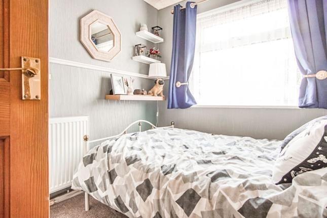 Bedroom 3 of Addison Way, North Bersted, Bognor Regis, West Sussex PO22