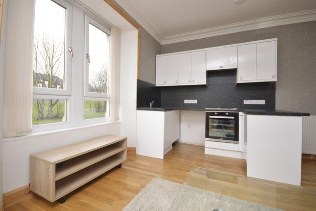 Kitchen Area of Hill Street, Dysart, Kirkcaldy, Fife KY1