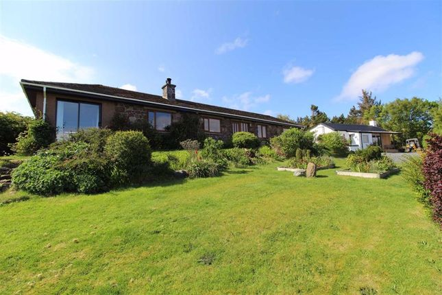 Thumbnail Detached house for sale in 8, Naast, Poolewe, Ross-Shire