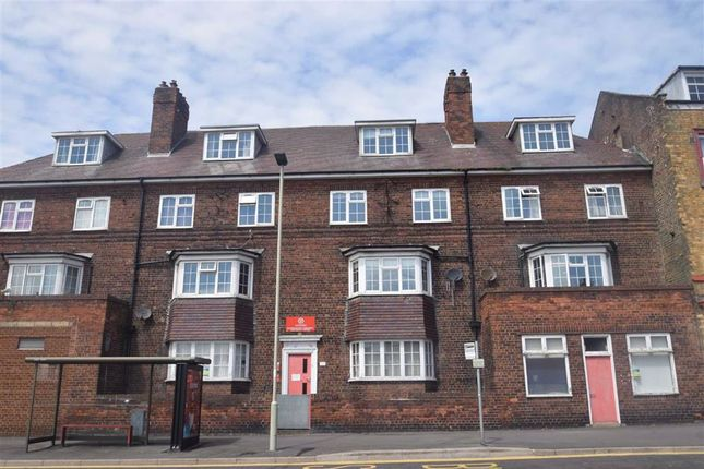 Thumbnail Maisonette for sale in Fire Station Yard, Scarborough, North Yorkshire