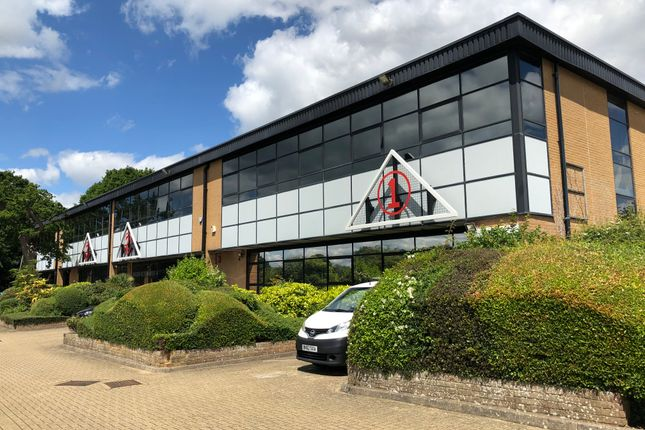 Thumbnail Office to let in 1 Charlwood Court, Merlin Centre, Crawley