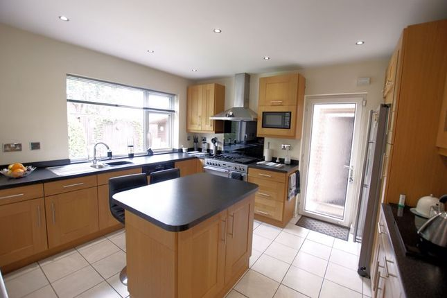 Kitchen of Peak Drive, Fareham PO14