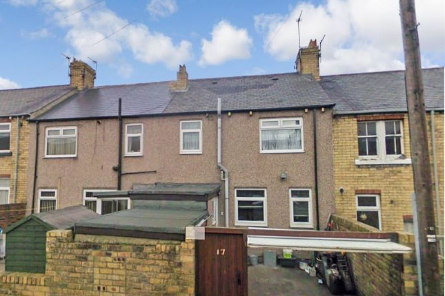Thumbnail Terraced house to rent in Ingleby Terrace, Lynemouth, Morpeth