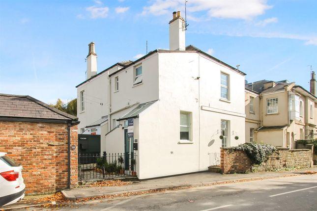 Thumbnail Flat for sale in Greenway Lane, Charlton Kings, Cheltenham