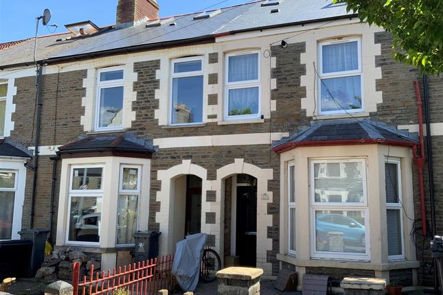 Thumbnail Block of flats for sale in Richard Street, Cathays, Cardiff
