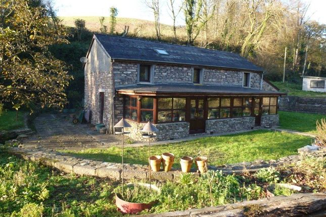 Thumbnail Property to rent in Llansaint, Kidwelly