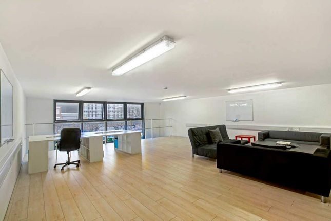 Thumbnail Office to let in 10D Branch Place, Hoxton, London
