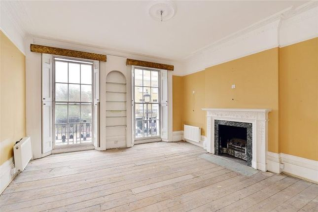 Thumbnail Terraced house for sale in Albion Street, Hyde Park